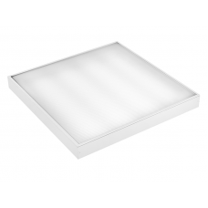 Светодиодный светильник серии Офис Грильято LE-0542 LE-СВО-03-040-0568-20Х
