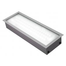 Светодиодный светильник серии Грильято LE-0062 LE-СВО-04-030-0063-20Т